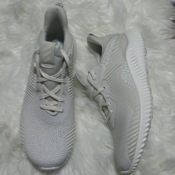 d78c8004ffc12 New Adidas Alphabounce HPC AMS Running Sneakers